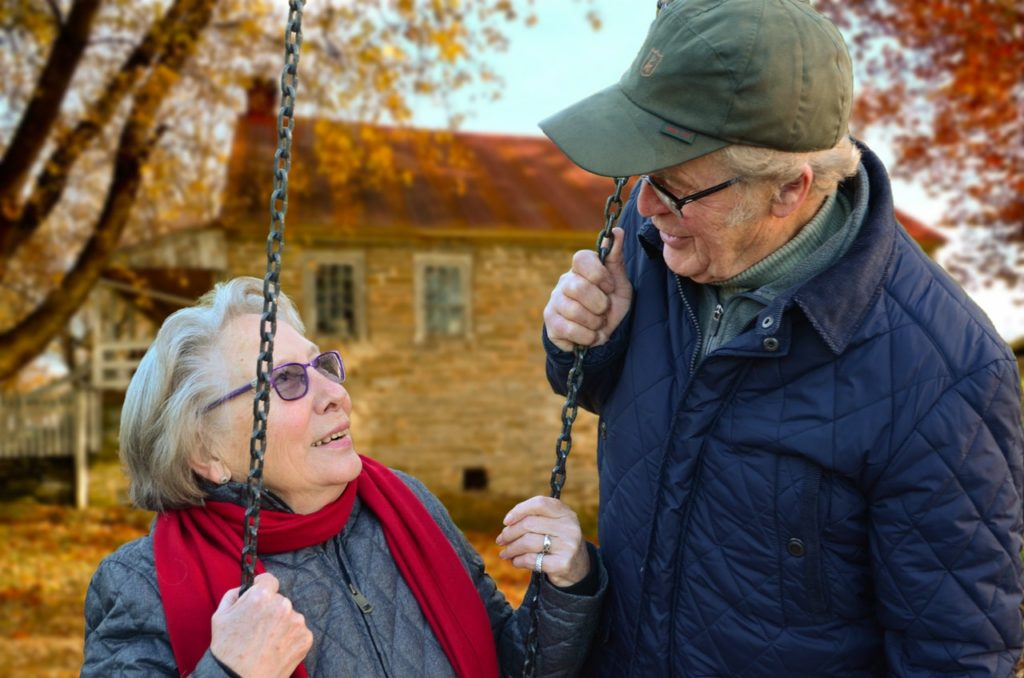 here are five keys to retirement planning