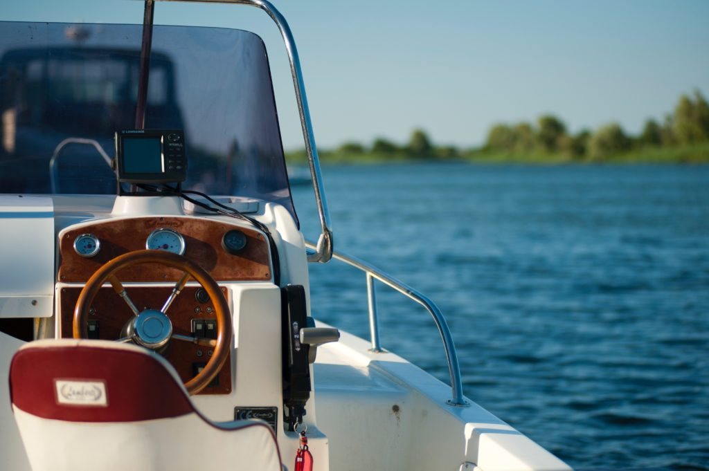 The basics of financing a new boat
